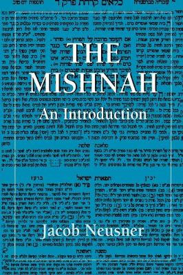 The Mishnah: An Introduction