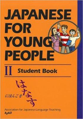 Japanese for young people - Level 2 - Student book