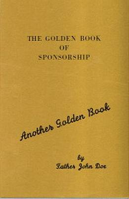 The Golden Book of Sponsorship