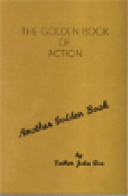 The Golden Book of Action