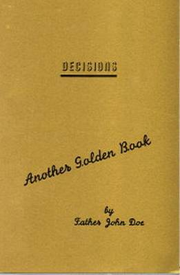 The Golden Book of Decisions
