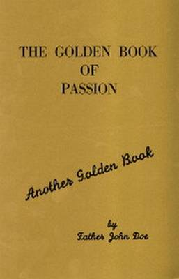 The Golden Book of Passion