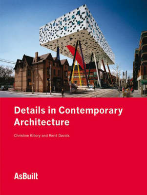 Details of Contemporary Architecture