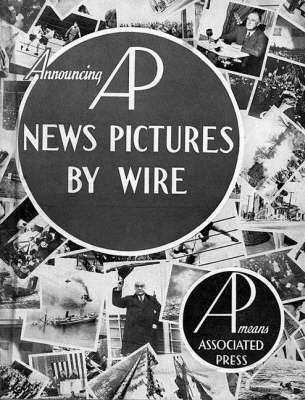 Breaking News: How the Associated Press Has Covered War, Peace, and Everything Else