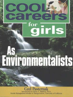 Cool Careers for Girls as Environmentalists