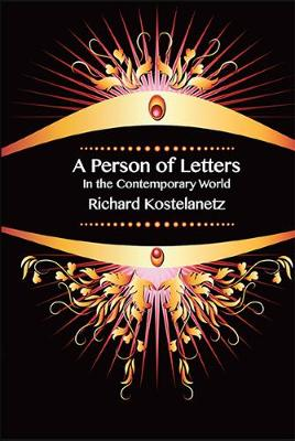 A Person Of Letters In The Contemporary World