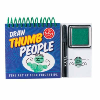 Draw Thumb People