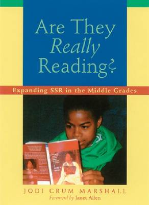 Are They Really Reading?: Expanding SSR in the Middle Grades