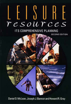 Leisure Resources: Its Comprehensive Planning