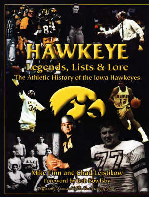 Hawkeye: Legends, Lists and Lore