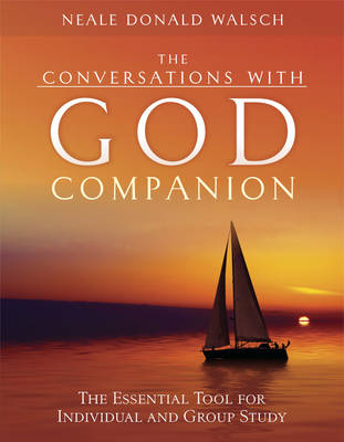 Conversations with God Guidebook: The Essential Tool for Individual and Group Study