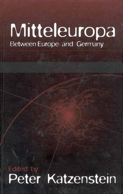 Mitteleuropa: Between Europe and Germany
