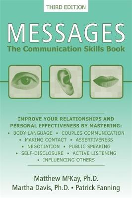 Messages: The Communication Skills Book: The Communication Skills Book