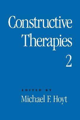 Constructive Therapies V2