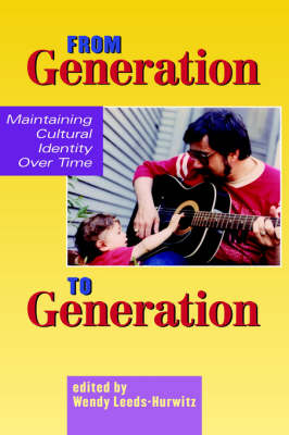 From Generation to Generation: Maintaining Cultural Identity Over Time