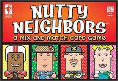 Nutty Neighbours