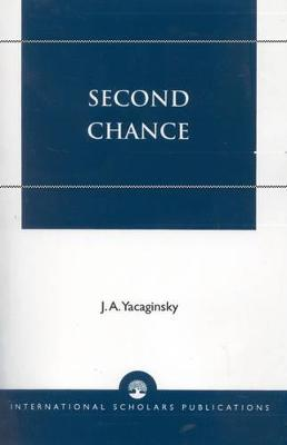 Second Chance: The Evangelical Triumph in Central America