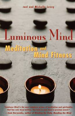 Luminous Mind: The Essential Guide to Meditation and Mind Fitness
