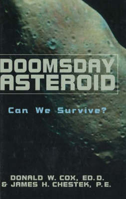 Doomsday Asteroid: Can We Survive?