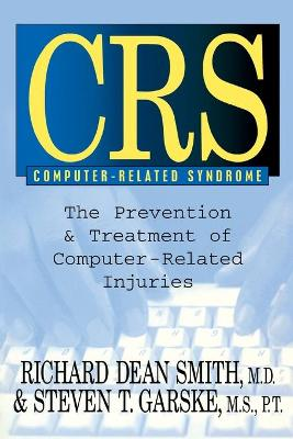 Crs Computer-Related Syndrome