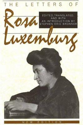 Letters of Rosa Luxemburg