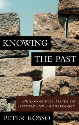 Knowing The Past