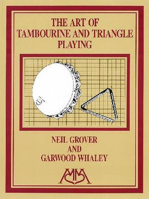 Art of Tambourine and Triangle Playing