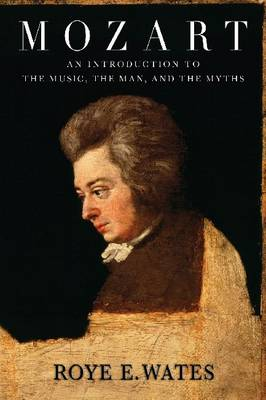 Roye E. Wates: An Introduction to the Music, the Man, and the Myths
