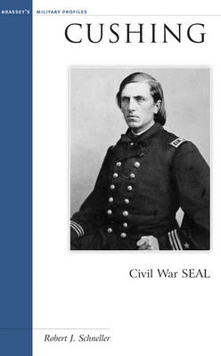Cushing: Civil War Seal