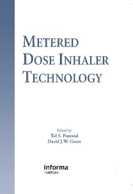 Metered Dose Inhaler Technology
