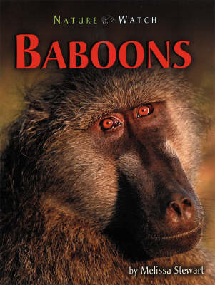 Baboons: Nature Watch Series