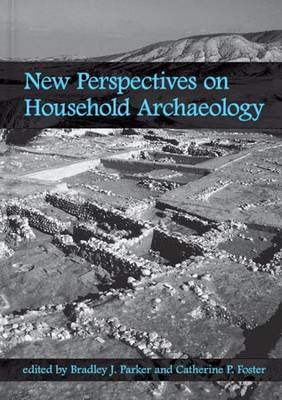New Perspectives on Household Archeology
