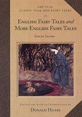 English Fairy Tales and More English Fairy Tales