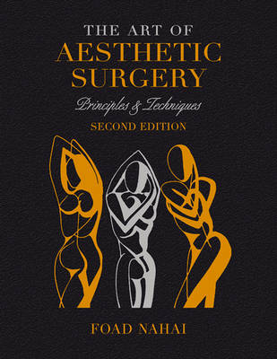 The Art of Aesthetic Surgery: Fundamentals and Minimally Invasive Surgery: Volume 1