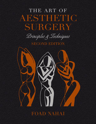 The Art of Aesthetic Surgery: Facial Surgery: Volume 2