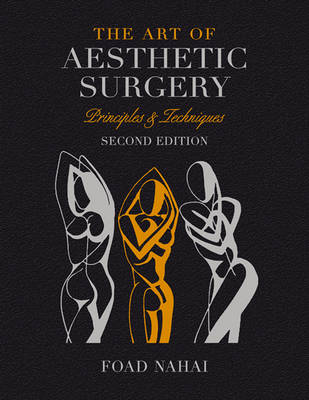 The Art of Aesthetic Surgery: Breast and Body Surgery: Volume 3