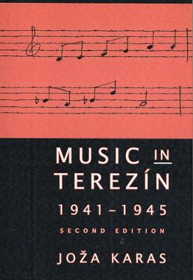 Music In Terezin, Second edition