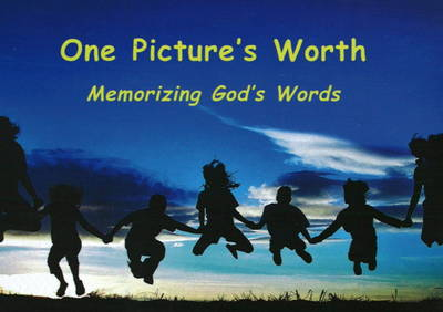 One Picture's Worth: Memorizing God's Words