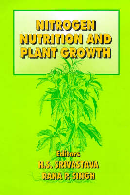 Nitrogen Nutrition and Plant Growth