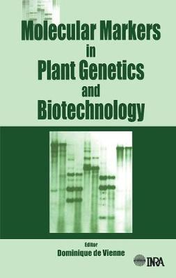 Molecular Markers in Plant Genetics and Biotechnology