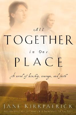 All Together in One Place: Apr 00