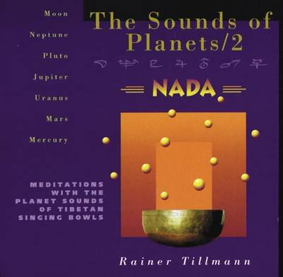 Sounds of the Planets /2 (Cass