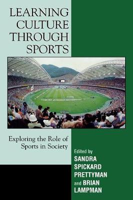 Learning Culture through Sports: Exploring the Role of Sports in Society