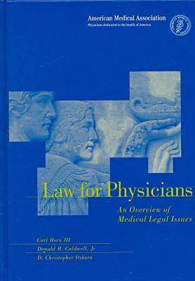 Law for Physicians