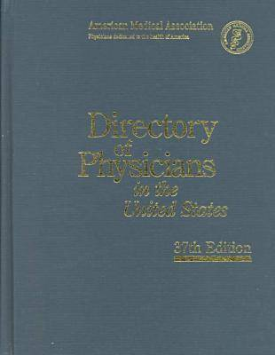Directory of Physicians in the United States