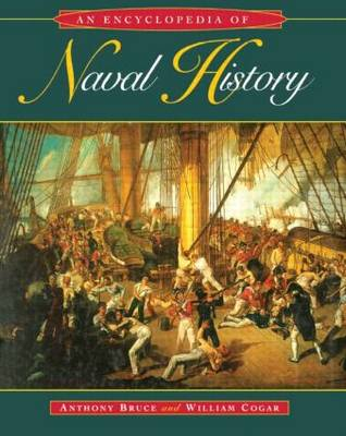 Encyclopedia of Naval History