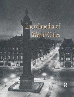 Encyclopedia of World Cities