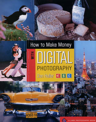 How to Make Money with Digital Photography