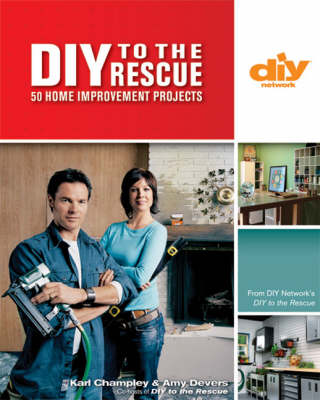 DIY to the Rescue: 50 Home Improvement Projects