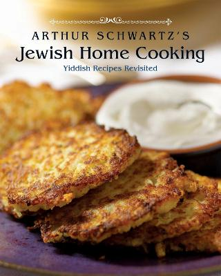 Schwart's Jewish Home Cooking